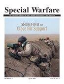 Special Warfare - 04.01.2003