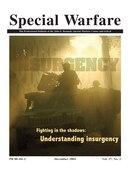 Special Warfare - 12.01.2004