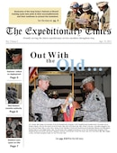 Expeditionary Times - 04.13.2011
