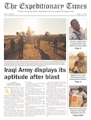 Expeditionary Times - 05.11.2011