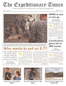 Expeditionary Times - 05.18.2011
