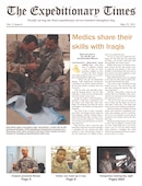 Expeditionary Times - 05.25.2011