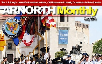 ARNORTH Monthly - 05.01.2011