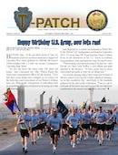 T-Patch  - 06.14.2011