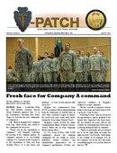 T-Patch  - 06.27.2011