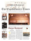 Expeditionary Times - 07.06.2011