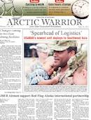 Arctic Warrior - 07.15.2011