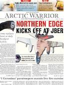 Arctic Warrior - 06.17.2011