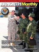 ARNORTH Monthly - 08.01.2011