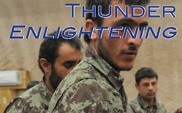 Thunder Enlightening - 11.28.2011