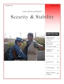 Security & Stability Journal - 12.01.2011