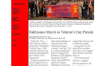 Rakkasan Review - 12.02.2011