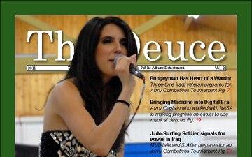 The Deuce - 12.31.2011