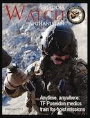 Freedom Watch Magazine - 02.01.2012