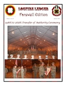 298th CSSB Logfire Ledger  - 01.08.2012