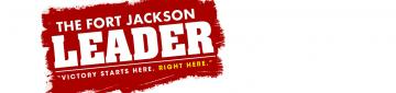 Fort Jackson Leader