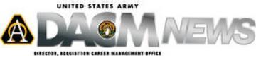 DACM Newsletter