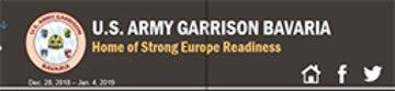U.S. Army Garrison Bavaria Community Highlights