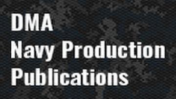 DMA Navy Production Publications