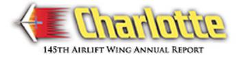 145th Airlift Wing Annual Report