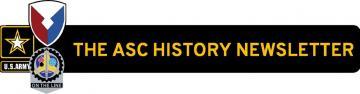 ASC History Newsletter
