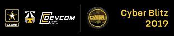 Cyber Blitz 2019