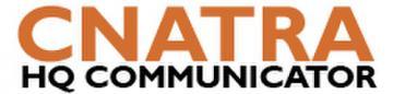CNATRA HQ Communicator