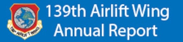 139th Airlift Wing Annual Report