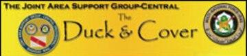 Duck & Cover Newsletter