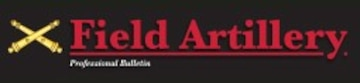 Field Artillery Professional Bulletin