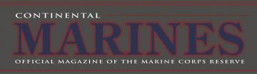 Continental Marines Magazine