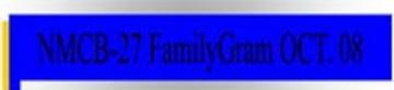 Family Gram October final