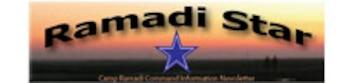 Ramadi Star