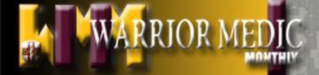 AR-MEDCOM Warrior Medic Monthly Newsletter