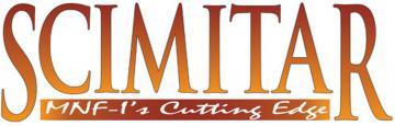 Scimitar, The