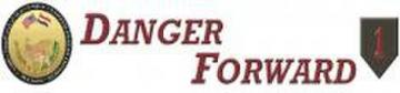 Danger Forward
