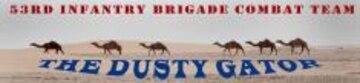 Dusty Gator