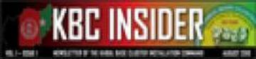 KBC Insider