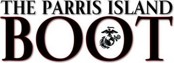 The Parris Island Boot