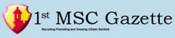 1st MSC  Gazette