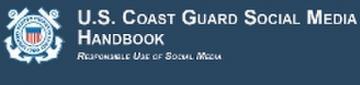 Coast Guard Social Media Handbook