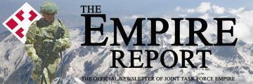 The Empire Report