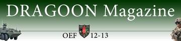 Dragoon Magazine