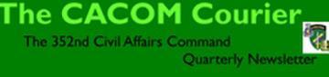 CACOM Courier