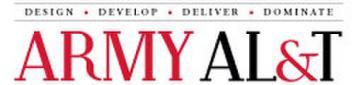 Army AL&T Magazine
