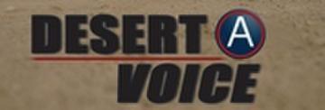 Desert  Voice (28th PAD)