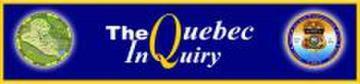 Quebec Inquiry, The