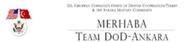 Merhaba Team DoD-Ankara