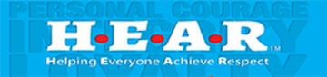 H.E.A.R / Helping Everyone Achieve Respect