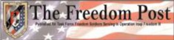 Freedom Post, The